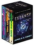 The Expanse Boxed Set: Leviathan Wake...