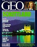 Geo Special Kt, Schottland