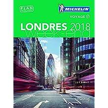 Guide Vert Week-End Londres 2018