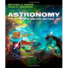 Astronomy: The Solar System and Beyond (Available 2010 Titles Enhanced Web Assign) by Michael A. Seeds (2009-01-05)