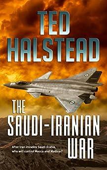 Book cover image for The Saudi-Iranian War