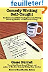 Comedy Writing Self-Taught: The Profe...
