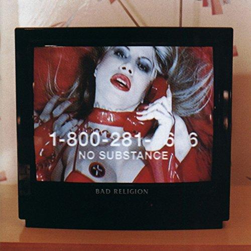 No Substance [Vinyl LP]
