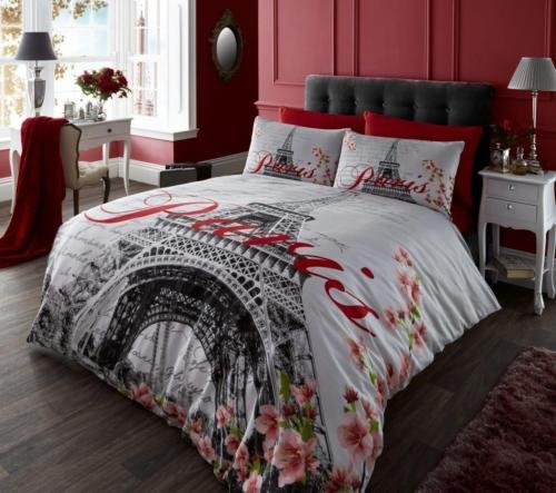 duvet-cover-set-with-2-pillow-cases-bedding-quilt-cover-set-all-sizes-paris-flr-swatch-king