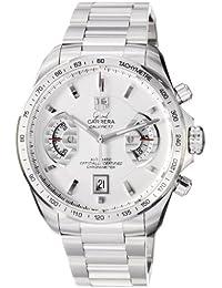 TAG Heuer Grand Carrera Chronograph Calibre 17 RS CAV511B.BA0902