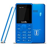 Lemon Agni 108 Dual Sim Mobile Phone-Blue