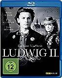 Ludwig II. [Blu-ray] -