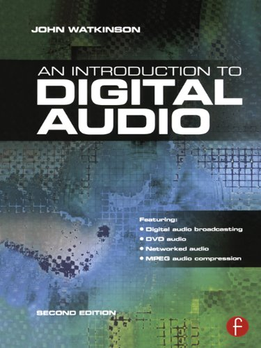 Introduction to Digital Audio (English Edition)