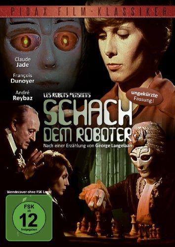 Bild von Schach dem Roboter (Pidax Film-Klassiker) (Uncut)
