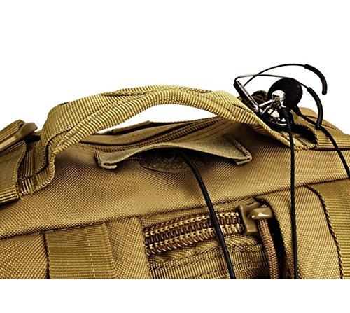 Protector Plus Outdoor Laptop Rucksack, leichte Reise BackPack Student Computer Tasche, passt UNTER 14 Zoll Laptop E