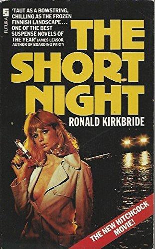 Short Night by Ronald Kirkbride (1980-08-01)