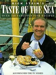 Rick Stein's Taste of the Sea by Rick Stein (1995-09-14)