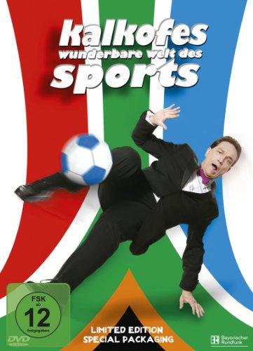Kalkofes wunderbare Welt des Sports (Limited Edition)