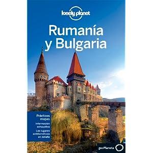 Rumanía y Bulgaria 1 (Guías de País Lonely Planet)