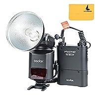 Godox AD360 II C Canon Mobil Flaş Kit
