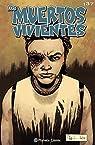 Los muertos vivientes #137: De susurros a chillidos par Kirkman