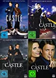 Castle Staffel 1-4 (21 DVDs)