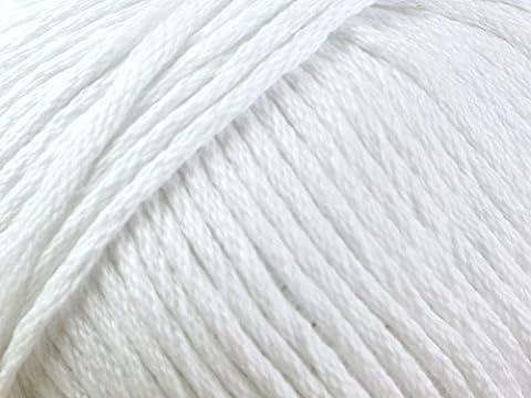 DMC Natura XL coton fil Super Chunky 1–par balle 50g