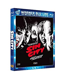 Sin City [Blu-Ray] (B006LNA8CA) | Amazon price tracker / tracking, Amazon price history charts, Amazon price watches, Amazon price drop alerts
