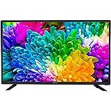eAirtec 81 cm (32 inches) HD Ready LED TV 32DJ (Black) (2020 Model)