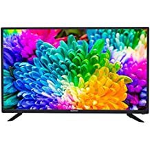 eAirtec 81 cm (32 inches) HD Ready LED TV 32DJ (Black) (2020 Model)
