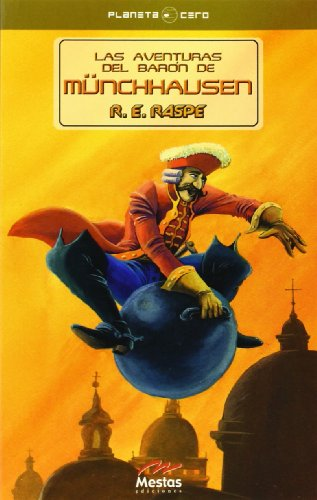 Las aventuras Barón Munchausen Planeta Cero