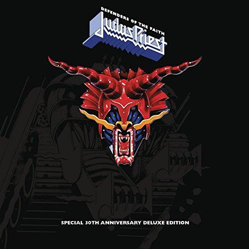 Judas Priest: Defenders of the Faith (30th Anniversary Edition) (Audio CD)