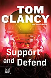 Support and defend