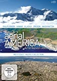 Aerial America - Amerika von oben: Westcoast Pacific Collection [2 DVDs]