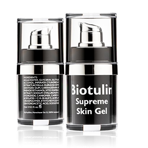 Gel Supreme Skin de Biotulin (15 ml)