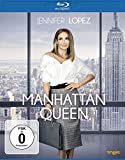 Manhattan Queen [Blu-ray] (Blu-ray)