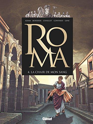 roma-tome-04-la-chair-de-mon-sang