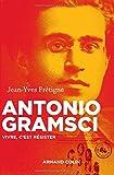 """Afficher """"Antonio Gramsci"""""""