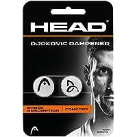 Head Djokovic Tenis Antivibradores