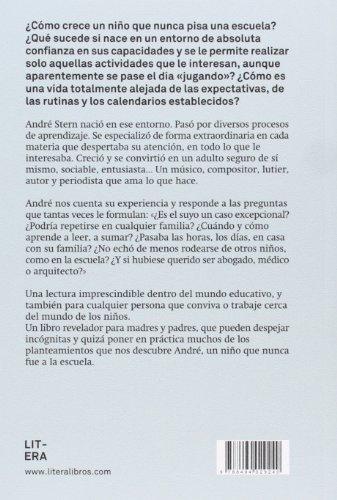 Yo Nunca Fui A La Escuela gratis epub español leer libros online descarga y lee libros gratis