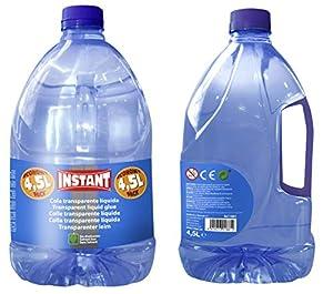 Instant Classic 11861 - Pegamento líquido, Transparente