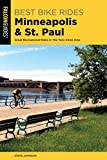 Best Bike Rides Minneapolis and St. Paul: Great Recreational Rides in the Twin Cities Area