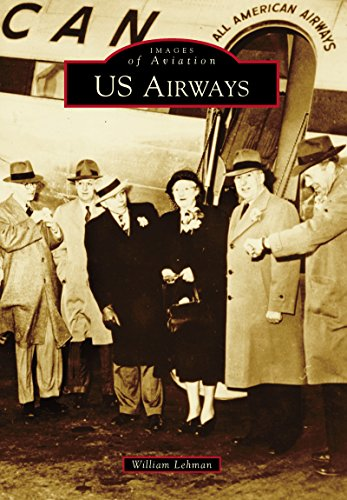 us-airways-images-of-aviation-english-edition