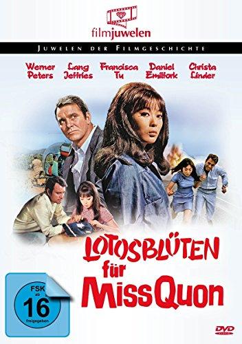 Bild von Lotosblüten für Miss Quon (Filmjuwelen)