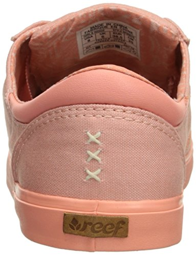 Reef Girls Ridge, Chaussures Femme rose bonbon