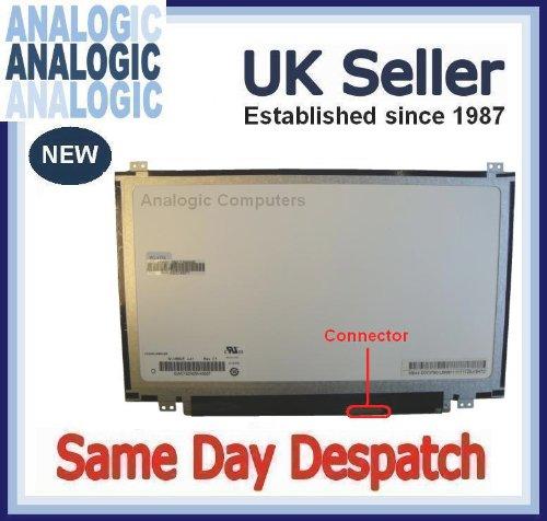 Laptop-Bildschirm für Acer Aspire One 722-C62kk 29,5cm LED Netbook Display (Bildschirm Acer Aspire One 722)