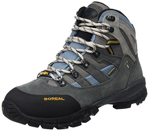 Boreal Mazama W's - Zapatos deportivos para mujer, multicolor, talla 5