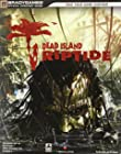 Dead Island - Riptide Official Strategy Guide