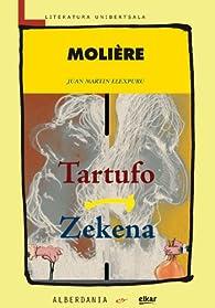 Tartufo/Zekena par  Molière