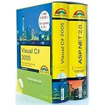 Visual C# 2005/ASP.NET 2.0 - Das Komplettpaket zum Vorteilspreis (Kompendium / Handbuch) by Kevin Hoffman (2006-12-01)