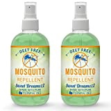 Aromakrafts Natural Mosquito Repellent Room Spray with Essential - Best Reviews Guide