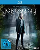 Jordskott - Die Rache des Waldes - Staffel 2 [Blu-ray]