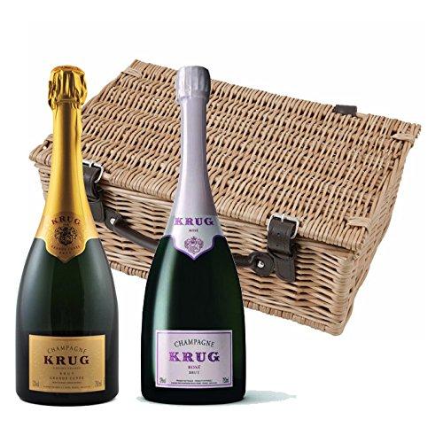 krug-brut-and-rose-champagne-gift-hamper-nv-75-cl-case-of-2