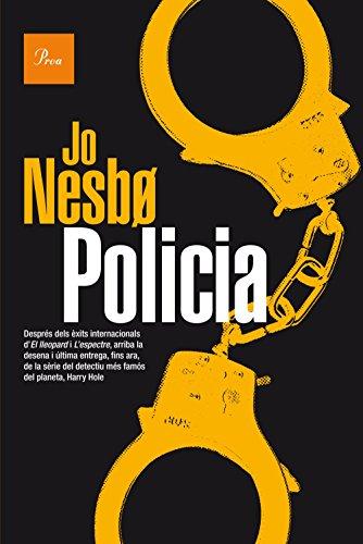 Policia (Catalan Edition) por Jo Nesbo