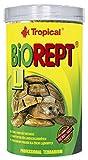 Tropical BioRept L 100 ml - Futtersticks für Landschildkröten NEU&OVP